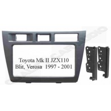 Toyota MK II JZX110 Blit, Verosa 1997-2001