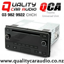 Toyota CD USB AUX BT Universal  Factory Unit (second hand) with Easy Finance