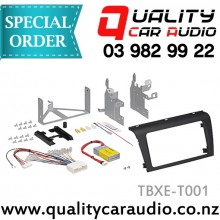 TBXE-T001 / TBXE-T001R Mazda 3 Axela 2003 - 2005 Single / Double DIN MULTI KITS with Easy Layby