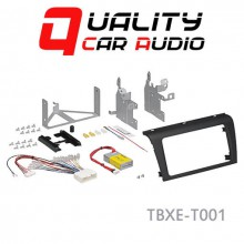 TBX-T001 Mazda 3 Axela 2003 - 2005 Single / Double DIN MULTI KITS with Easy Payments