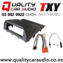 NO114K/BU Fitting kits for Mazda Demio 2002 - 2007 with Easy Finance