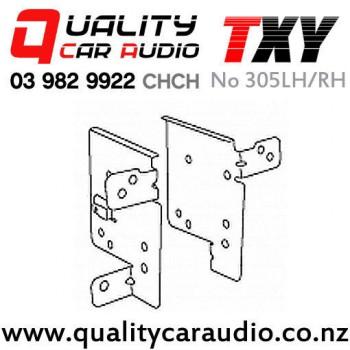 Txy No 305lh Rh Subaru Impreza Factory Stereo Bracket 2007 To 2011 With Easy Finance 8361
