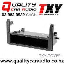 TXY-TOYPSI for Toyota 200mm Wide Faica Pocket & Side Trims