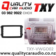 TXY-VWGO02 Facial for 2004 onward VW Golf Passat Polo Touran and more