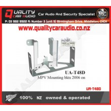 UA-T48D Mazda MPV 2006 on Mounting Bracket & Harness - Easy LayBy