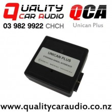 Unican Plus CanBus Steering Wheel Control Interface with Easy Finance
