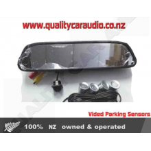 Vided Parking Sensors System - Easy LayBy