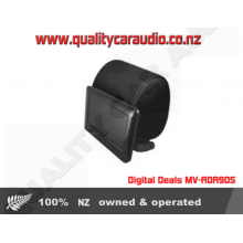 """Vission MV-ADA90S 9"""" Head Rest Media Player -Easy LayBy"""