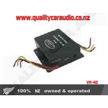 VR-40 24V -12V Power Converter - Easy LayBy