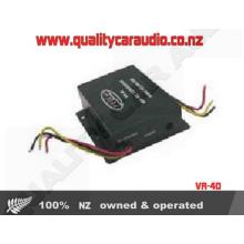 VR-40 24V -12V Power Converter - Easy LayBy