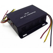 QCA VR-40 24V -12V Power Converter with Easy Payments