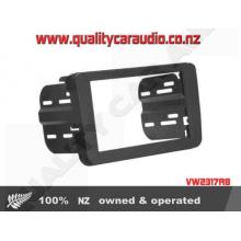 VW2317AB Jeta Passat ISO D/Din Pocket Kit 2006 on - Easy LayBy