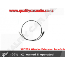 WIC-110X Whistler Extension Tube 1mtr - Easy LayBy
