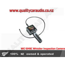 WIC-1249C Whistler Inspection Camera - Easy LayBy