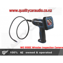WIC-5100C Whistler Inspection Camera - Easy LayBy