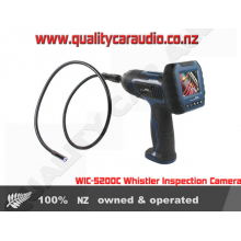 WIC-5200C Whistler Inspection Camera - Easy LayBy