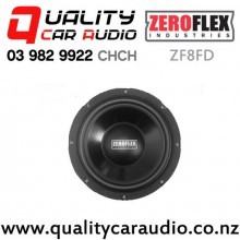 "Zeroflex ZF8FD 8"" 240W (120W RMS) Subaru Factory Repacement Car Subwoofer with Easy Finance"